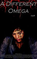 A Different Omega-Larry Stylinson by Jovensolitario