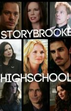 Storybrooke Highschool by LaRagazzaBambina