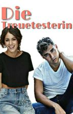 Jortini Die Treuetesterin by LovelyBebee