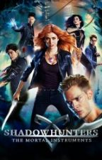 Shadowhunters - Frases by baarbara_