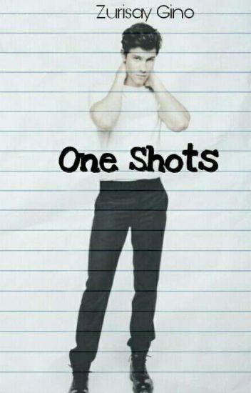 One Shots Shawn Mendes(EDITANDO)