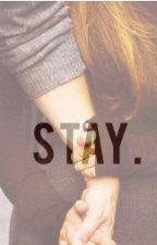 STAY/h.s by Xo-goodgirl-Xo