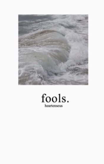 fools | yoandri cabrera