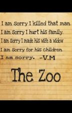 The Zoo by White_Rose_Petals_