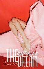 The Ballerina Dream by Htamara568