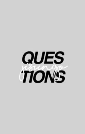 QUESTIONS ✦ KPOP by JISUNGO