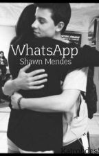 WhatsApp >> Shawn Mendes by Katrobdes8