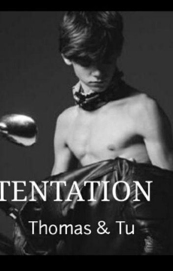 TENTATION (Thomas Brodie-sangster & Tu)