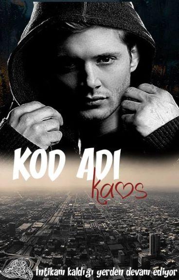 KOD ADI  SERİSİ -2 KAOS