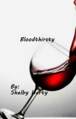 Bloodthirsty by Zaikia