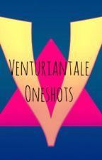 VenturianTale Oneshots + Trash I Write by StarzyStories