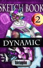 Dynamic ■ Art Book by ValeriaSevgiApel