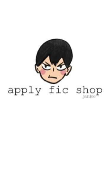 apply fic shop
