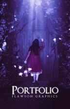 PORTFOLIO by flawianna