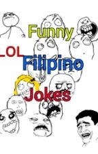 Funny Filipino Jokes by pink_tail