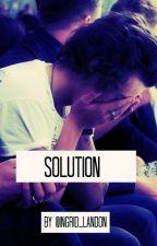 """solution"" l.s AU by ingrid_landon"