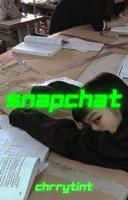 snapchat° 「jj」 by interludemins