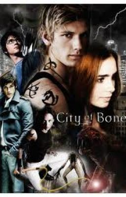 City of Bones-Jace's Point of View