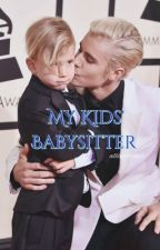 My Kids' Babysitter~ Jastin by allinitbieber