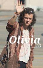 Olivia |h.s| by PH___1D
