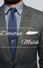 Detective Malik | المحققّ مـالك by Amalz_Malik