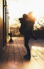 Любовь Может Всё by katecake555