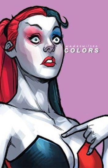 Colors ➣ d.ob