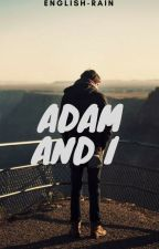 Adam and I by english-rain