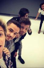 Four - One Direction - Paroles/Traduction by saranounnette