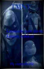 TMNT Leonardo one shots: Lemon edition! by turtleshorties