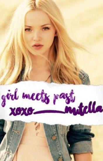 Girl meets past>Isaiah(zay) Babineux
