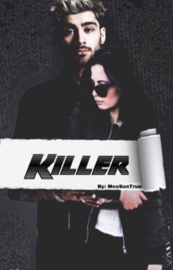 Killer // Z.M