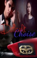 Difficult Choise (pending)  by Natalia_Christi