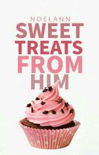 Sweet Treats From Him by candivoric
