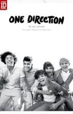 One Direction Up All Night by Jesslightstar18
