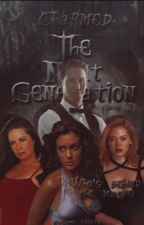 CHARMED: THE NEXT GENERATION (BOOK 2)  by XxStone_ColdxX