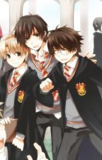 Harry Potter RP by NothingButMyGhost