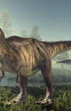 Dinossauros   by Ailtonmoreira01