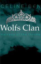 Wolfs Clan by Line_Bennett