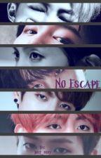No Escape by just_foxy_