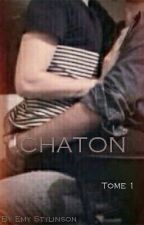 CHATON [Tome 1] by Emy_Stylinson