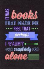 Frases, pero no de cualquier libro by reni_fortuna