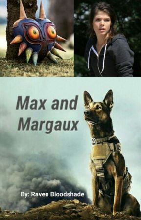 Max And Margaux by RavenXBloodshade