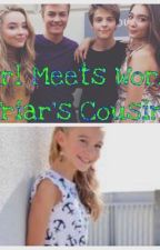 Girl Meets World: Friar's Cousin (DISCONTINUED!!!! TAKEN UP BY GMW16fan) by GMW-22