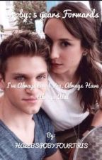 Spoby:5 Years forward(COMPLETED) by HALEBSPOBYFOURTRIS