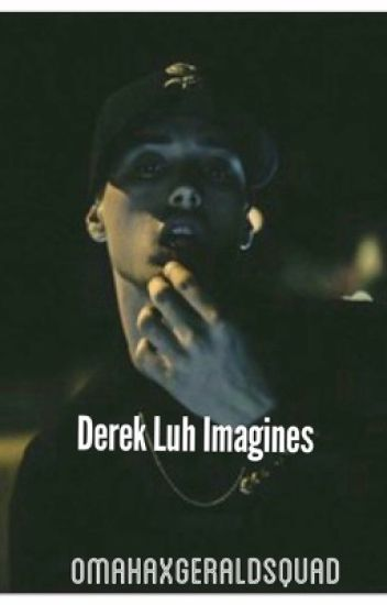 Derek Luh imagine book