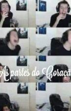 As Partes Do Coração by niall_bunda