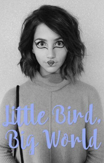 Little Bird, Big World    Lucas Friar