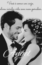 Angel - Levyrroni by LevyrroniDoll