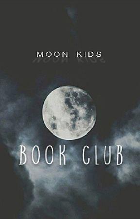 Moon Kids BOOK CLUB (LGBT Friendly) by Pobeep